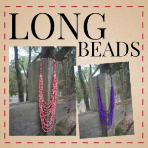 Long Beads