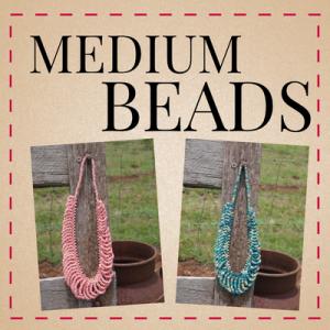 Medium Beads