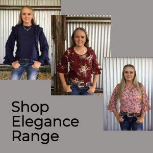 Elegance Range